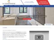 La Champenoise : dépannage de plomberie en Essonne