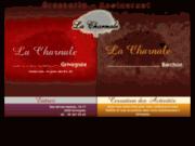 Brasserie La Charnale
