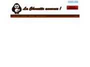 screenshot http://lachouetteannonce.com La chouette annonce
