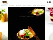 screenshot http://www.lacoste-traiteur.com lacoste traiteur - traiteur sur bordeaux