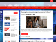 Lafabriquenouvelle Agence web sur Paris