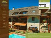 Hôtel La Ferme de l'Izoard