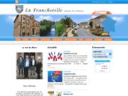 Mairie de La Francheville, commune des Ardennes