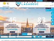 Cabinet Lagadeuc - Immobilier à Rouen 76