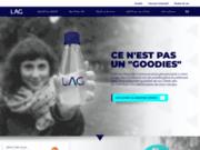 screenshot http://www.lagardere-france.com/ lagardère france