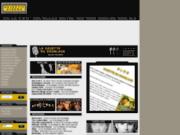 Gazette du Doublage, les voix au cinéma et télévision