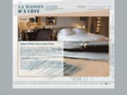 Hotel design à Pontarlier
