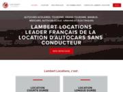 Lambert location