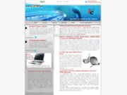 Fournisseur de l'Internet bidirectionnel à haut-débit par satellite