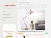 Le guide de référence des lampadaires