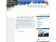 Landes-Tourisme, portail des Landes