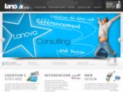 Création de site web Agadir Maroc