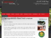 La Pastorelle - chambre d'hôtes à Nice