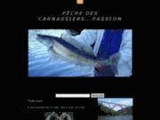 Pêche des carnassiers. Passion