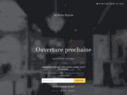 screenshot https://lapetitegourde.com gourde en inox