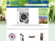 La Pharmacie Rolland à Ajaccio en Corse : Parapharmacie en ligne