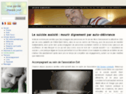 screenshot http://www.laplumeenchantee.fr la plume enchantée