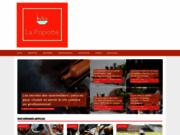 La popotte : actualités sur la cuisine et l'alimentation