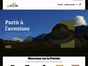 La Porterie : Scoutisme et librairie religieuse