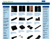 screenshot http://www.laptop-batterie.com batterie pc portable,chargeur compatible