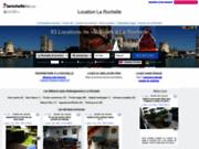 La Rochelle location