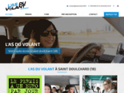 Auto Ecole L'As du Volant à Saint-Doulchard dans le Cher 18