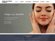 Cabinet de médecine esthétique à Angers, Docteur Dubois