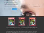screenshot http://www.lasik-paris.net lasik paris