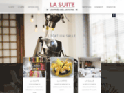 LA SUITE Restaurant traditionnel ouest Lyon Rhône