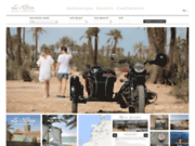 Le festival de l'art à Marrakech pour louer un hôtel