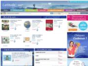 Latitude360, librairie en ligne et découverte du monde, des voyages, de la connaissance...