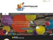 La Trappe à Ballons - Décoration événementielle à Haguenau
