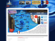 screenshot http://www.laugil-3000.com adoucisseur d'eau