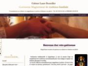 screenshot http://www.laure-guerisseur-magnetiseur.fr laure guérisseur magnétiseur