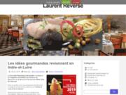 Nouveau Chef, Nouvelle cuisine au restaurant gastronomique Charles Barrier avec Laurent Reversé