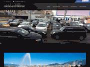 Occasions automobiles à prix compétitif - Genève