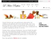 L'Autre Parfum Parfums et Bijoux Fantaisie de luxe de créateurs