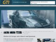 screenshot http://www.lavage-auto-lyon.com a lyon, lavage auto, lavage voiture