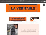 La Véritable, l'écharpede fabrication française de qualité