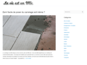 Blog tendance Paris