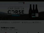 Vente de vins français, vins Primeurs et vins étrangers : LAVINIA