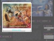 screenshot http://www.lavoixduciel.com la voix du ciel :anne-medium
