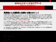 La Zone Cadeaux, gadget site web