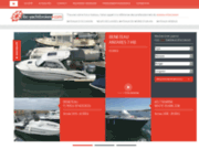 Voiliers d'occasion, bateaux moteur d'occasion - Bateaux neufs déclassés