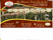 screenshot http://www.lbtspaca.com/ construction villa exception mandelieu côte d'azur 06 - batisseurs traditionnels maison mandelieu 06