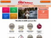Le Coin des Animaux - Vente d'accessoires