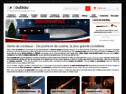 Le couteau : votre coutellerie en ligne