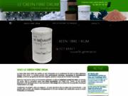 screenshot http://www.le-fut.com/ fût kraft écologique