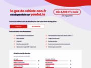image du site http://le-gaz-de-schiste-non.fr/