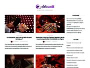 screenshot http://www.le-guide-astro.com Voyance gratuite